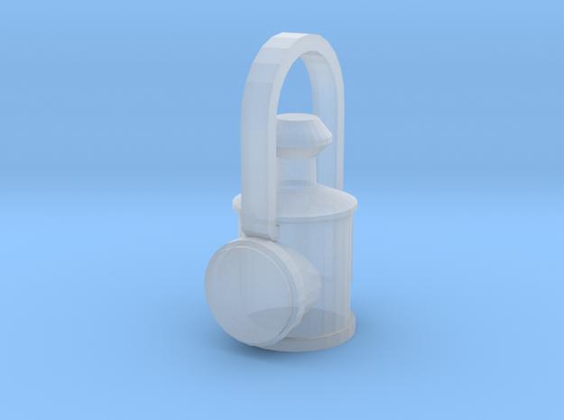 OO / HO Head Lamp BR, LNER, NWR in Smooth Fine Detail Plastic