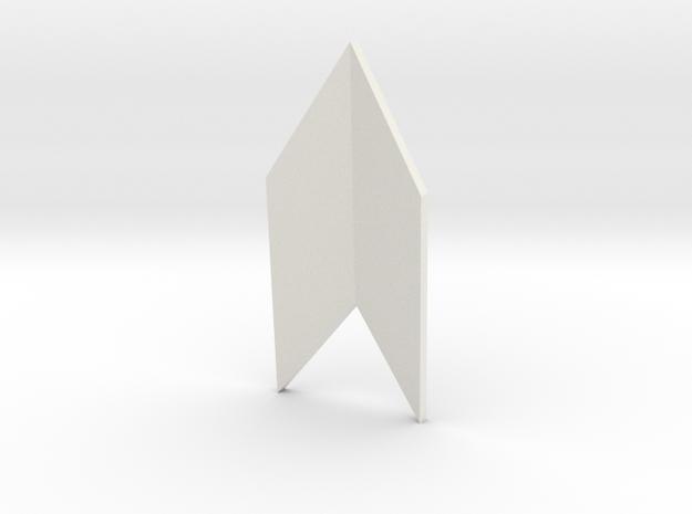 Assassin's Creed Origins - Aya Shoes Accessories in White Natural Versatile Plastic