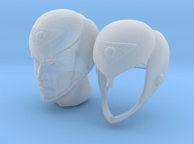 romulan helmets 1:6 scale