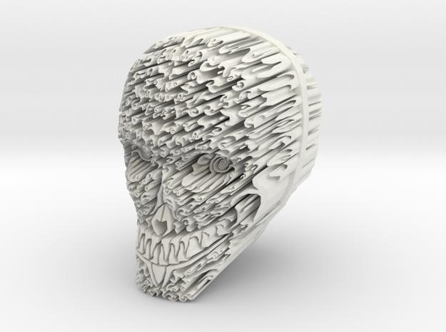 Rune Skull