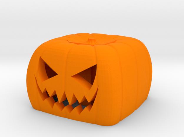 Halloween pumkin keycap 1 - cherry MX