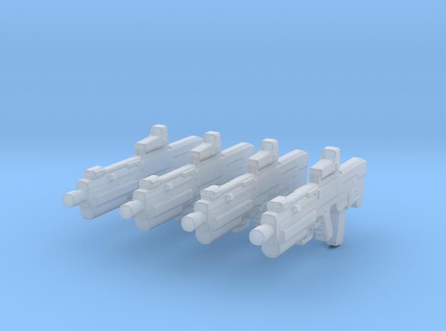 Custom TAR - 4 Pack (1:35 Scale)