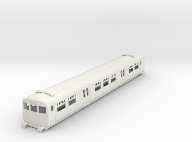 0-87-cl-502-motor-brake-coach-1 in White Natural Versatile Plastic