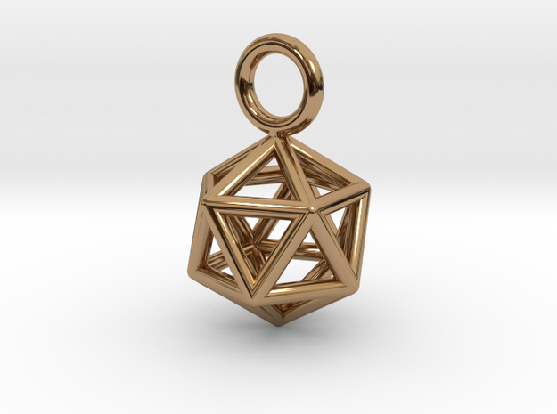 Pendant_Icosahedron-Small