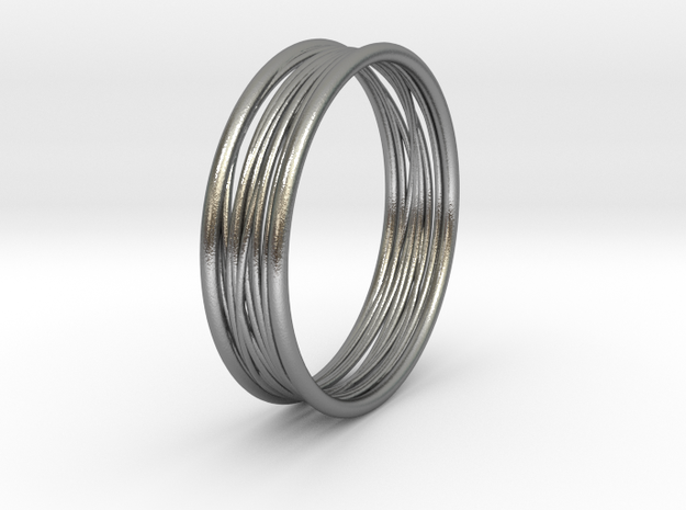 ring_rope in Raw Silver