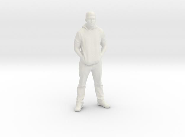 Printle F Homme Karim Benzema - 1/18 - wob