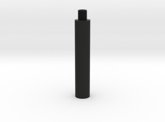 KC02 barrel extension-2 in Black Strong & Flexible