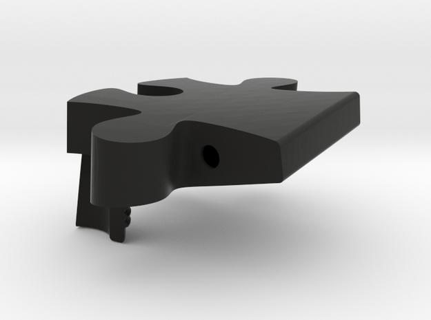 G1 - Makerchair in Black Strong & Flexible