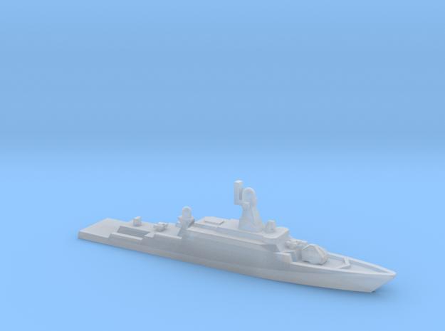 Buyan-M-class corvette, 1/2400