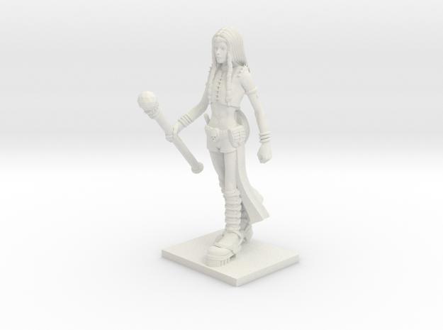 Fantasy Figures 07 - Sorcerer