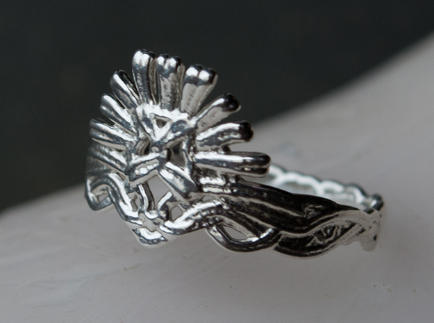 Cersei's Crown Ring