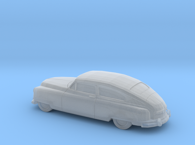 1/120 1X 1949-50 Nash Ambassador Coupe in Frosted Ultra Detail