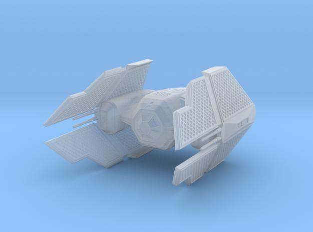 TIE Advanced Prototype X2