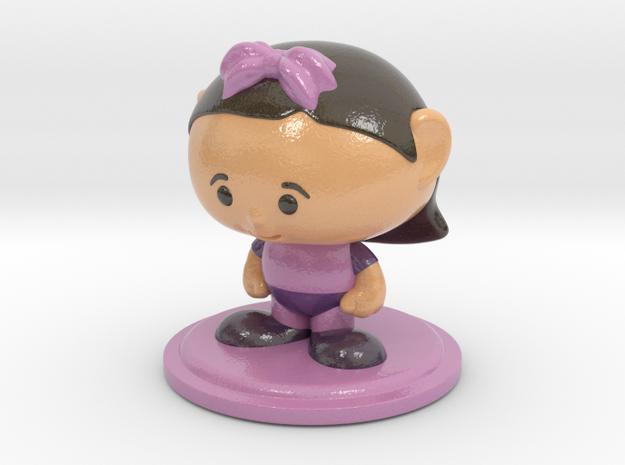Collectame - Female Purple