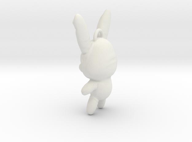 Sucker Punch Babydoll Gun Charms: Battle Bunny
