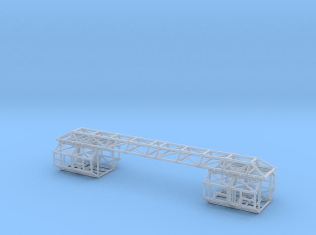 """Eagle Framework version 2 for 12"""" kit Passenger Po"""
