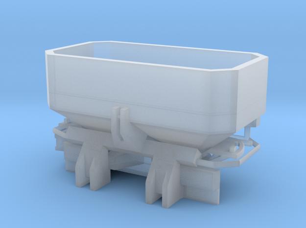 Streuer ähnlich Rauch AXIS 30.1 mit Aufsatz L1500 in Smooth Fine Detail Plastic