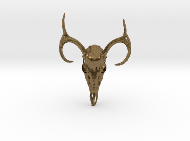 6-point Buck  3d printed