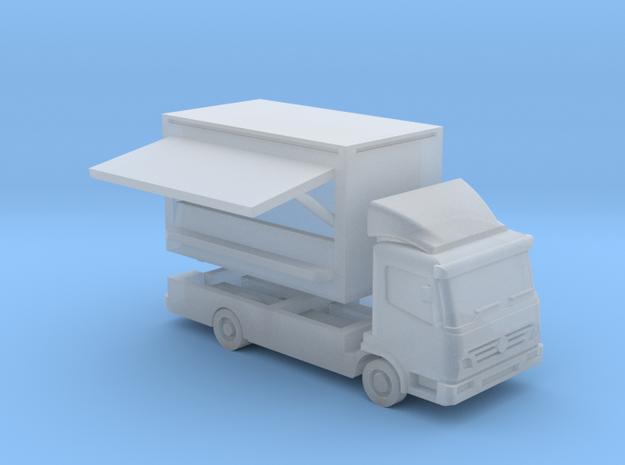Verkaufswagen - 1:220 in Smooth Fine Detail Plastic