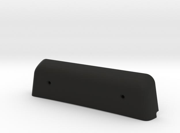 2501-099 in Black Natural Versatile Plastic