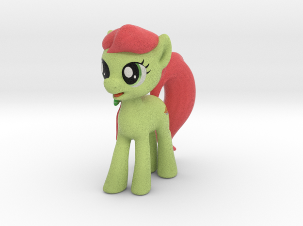 My Little Pony Peachy Sweet in Full Color Sandstone