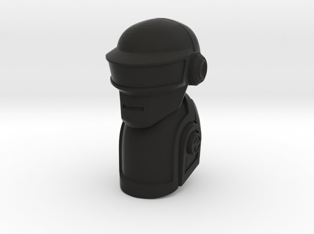 [Prototype] Daft Punk Glatorian Helmet Set