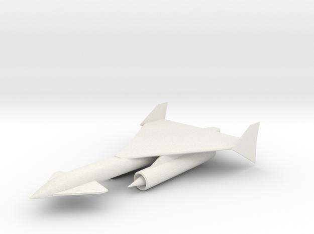 Convair Carrier Supersonic Reconnaissance Aircraft