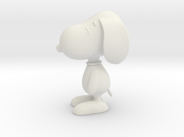 1/24 Snoopy for Diorama