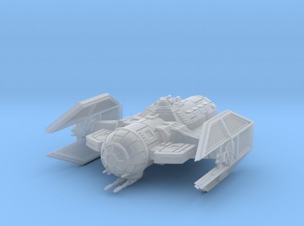1/270 TIE Warden Gunboat