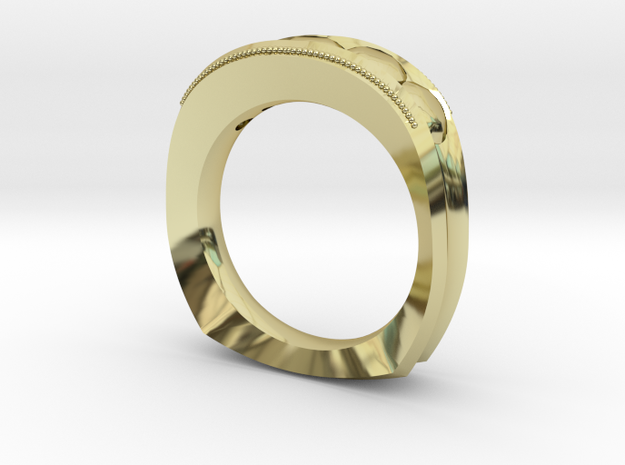 Illuminated Ring