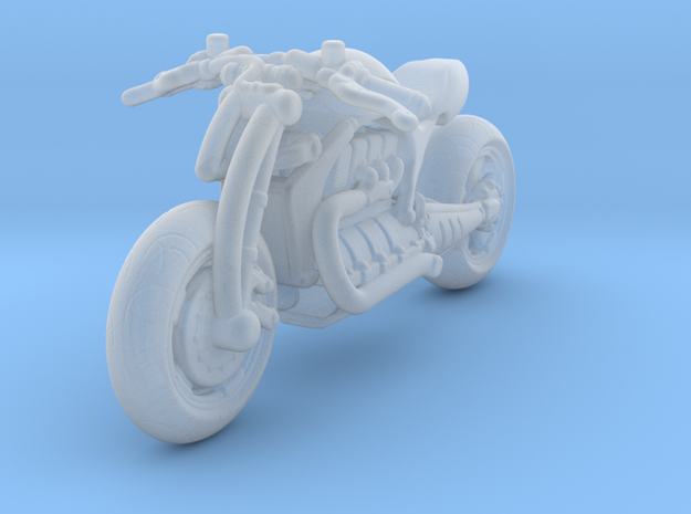 Concept Motorcycle   1:87