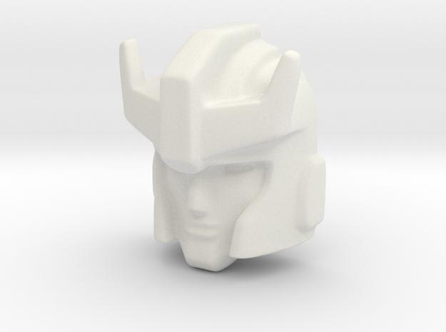 Prowl Headmaster versie 2