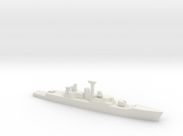 Rothesay-class frigate (1969), 1/2400