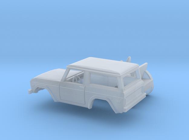 1/87 1966-77 Ford Bronco Kit