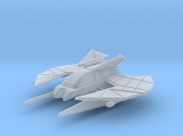 Kilrathi KF-100: 1/270 scale
