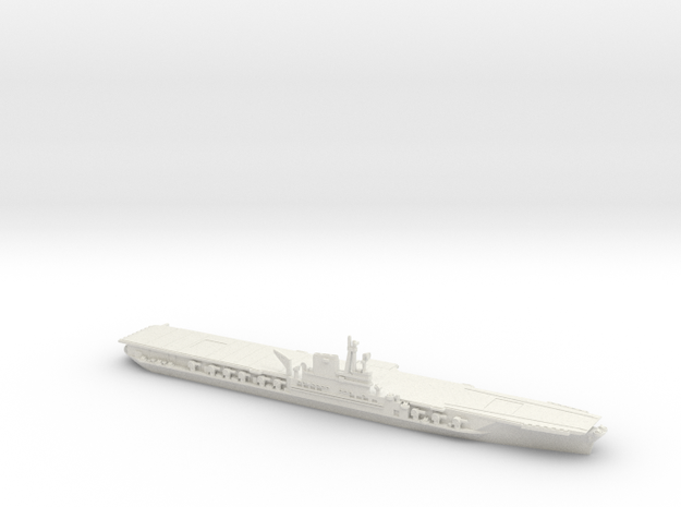 USS Midway 1/700