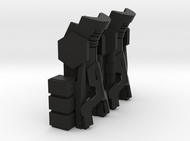 Titan Emperor's New Boots