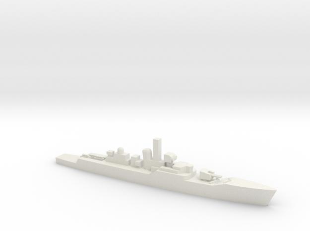 Rothesay-class frigate, 1/1250