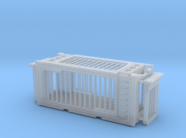 TT Saur Cage Container