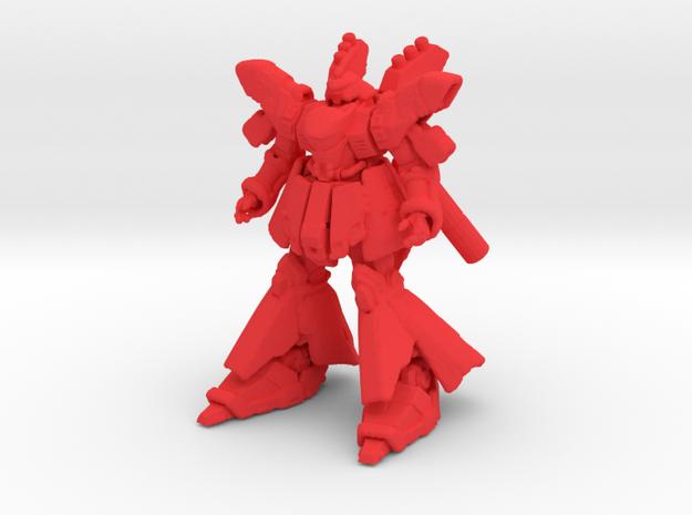 1/700 Military Diorama Robot Sazabi