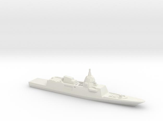 DCNS FREMM-ER Concept (2012 Design), 1/2400