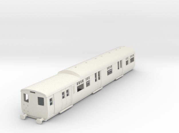 o-100-cl506-luggage-motor-coach-1 in White Natural Versatile Plastic