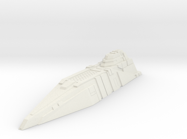 missile_ship_concept_heavy_thunder_resized in White Natural Versatile Plastic