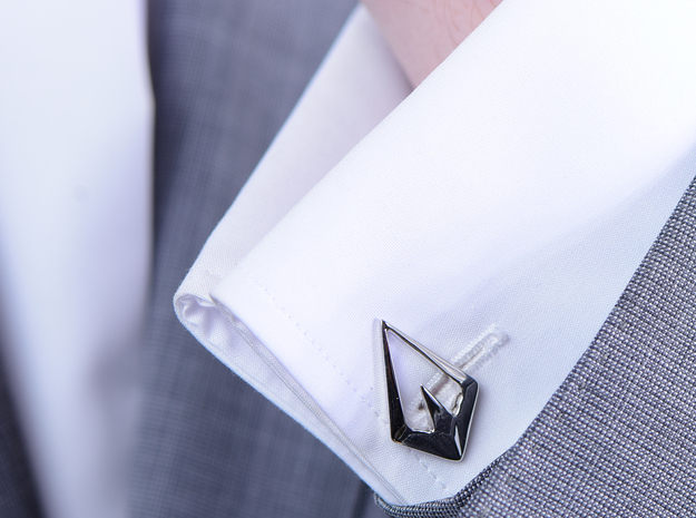 HEAD TO HEAD Sharp, Cufflinks