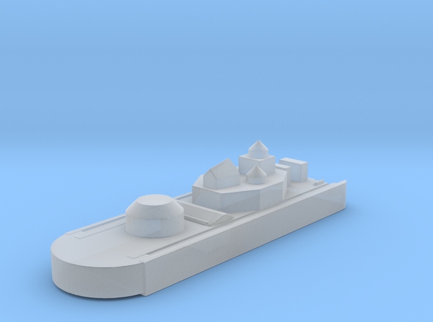 1:285 Vietnam River Boat CCB  in Frosted Ultra Detail