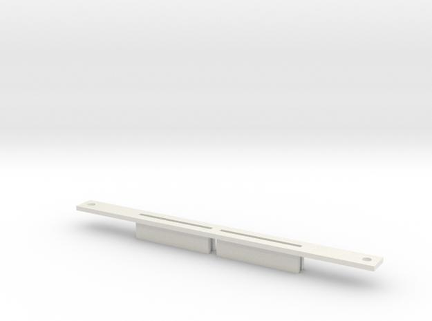 occluder-slots-v1-rev20171103 in White Natural Versatile Plastic
