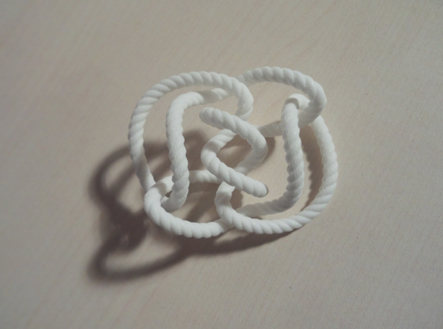 Knot 10??? (Rope with detail)