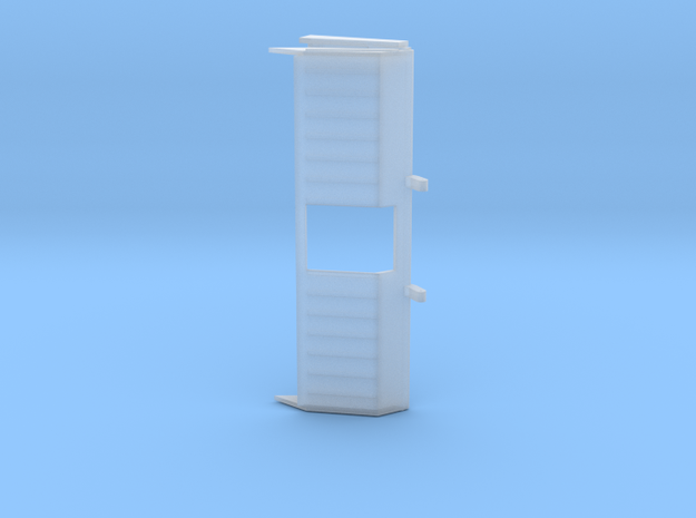 18 foot platform obnly in Smooth Fine Detail Plastic