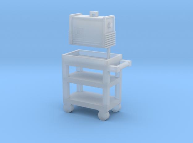 1/64 Miller 875 Plasma Cutter