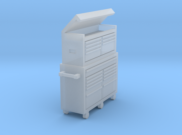 1/64 Toolbox 1 in Smooth Fine Detail Plastic